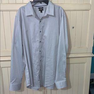 Apt. 9 Stretch Slim Fit Button-Down Shirt